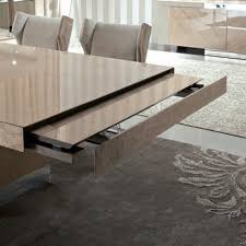 giorgio collection dining tables collection sunrise extending rectangular dining table