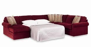 La Z Boy Sleeper Sofa Sectional Sleeper Sofa With Mattress By La Z Boy Wolf And