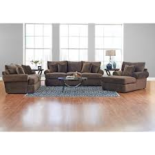 Wolf Furniture Outlet Altoona by Casual Plush Chaise Lounge By Klaussner Wolf And Gardiner Wolf