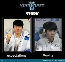 Starcraft 2 Meme - stork meme for starcraft 2 proleague fans by dushan meme center