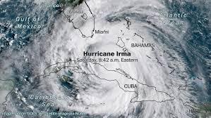 hurricane irma path 2017 live updates for puerto rico florida