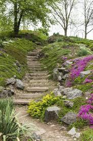 gardening tips for sloping landscapes