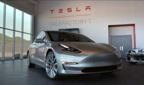 9 key features in tesla u0027s model 3 an electric car that could