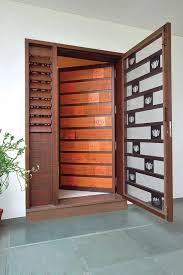 Safety Door Design 54 Best Main Door Designs Images On Pinterest Doors Front Doors