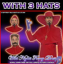 fancy dress monty python spanish inquisition med lg