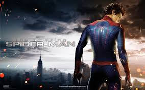 amazing spider man 2012 wallpapers backgrounds