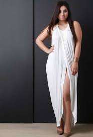 white party dresses 10 best plus size white party dresses bestfashionplus