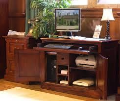 Mahogany Office Desk Wood Home Office Furniture Office Desk Wood Home Office Desk