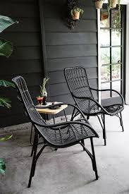 Outdoor Furniture Lounge Chairs by 25 Best Outdoor Lounge Chairs Ideas On Pinterest Outdoor Chairs