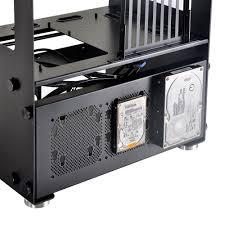 lian li modular pc t80 test bench announced u2014 modders inc