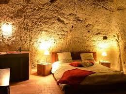 farfadine et troglos chambres d hôtes en pays de la loire