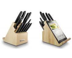 bloc porte cuisine couteau de cuisine bloc porte couteaux knife pipe wesco blocs