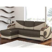 canapé angle droit convertible meuble de salon canapé canapé d angle design sofamobili