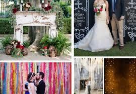 Wedding Backdrop Ideas Wedding Backdrops The Wedding Of My Dreams Blog
