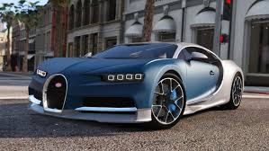 bugatti crash bugatti chiron u0026 vision tuning add on gta5 mods com