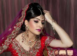 indian bollywood south asian bridal makeup start to finish i stani and indian bridal makeup i