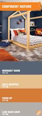 Steely Light Blue Bedroom Walls by Best 25 Blue Orange Rooms Ideas On Pinterest Orange Blue Living