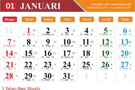 Kalender 2018 Hd Gambar Kalender 2018 File Jpg Dan Png Dengan Kualitas Hd