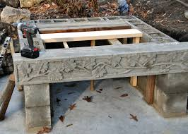 ideas lowes cinder blocks for your porch and landscaping design