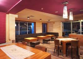 trend decoration designing a bbq restaurant for beautiful and
