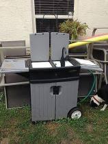 Ship My Backyard Gear Portable Outdoor Sink To Staten Island