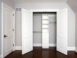 Customized Closet Doors Design Closet Doors