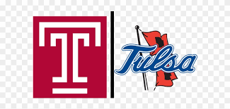 Oklahoma Travels images Temple travels to tulsa oklahoma on saturday to take university png