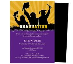 14 best graduation invitation images on