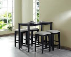 perfect dining tables for small rooms kitchen table set enchanting