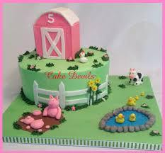 farm cake toppers farm animals fondant cake topper kit farm cake decorations