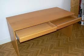 grand bureau ikea bureau clavier à donner à lyon 7