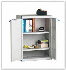 Outdoor Storage Cabinet Plastic Outdoor Storage Cabinets Home Design Ideas