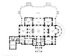 Gilded Age Mansions Floor Plans The Gilded Age Era The Cornelius Vanderbilt Ii Mansion New York