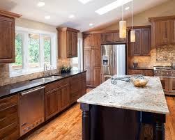 Cinnamon Shaker Kitchen Cabinets by Modern Kitchen Cabinets U2013 Best Ideas For 2017 Home Art Tile