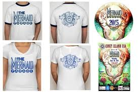 parade souvenirs don t forget to purchase your 2015 mermaid parade souvenirs