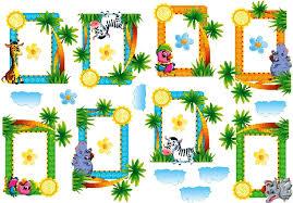 immagini cornici per bambini 594 jpg