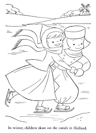 children lands coloring book 1954 u2013 quilter