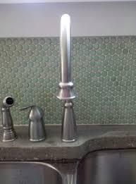 Houzz Kitchen Tile Backsplash Kitchen Bullnose With Penny Round Tile Google Search Watercloset