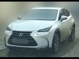 lexus generations 2018 lexus nx 200t white pearl generations will be made
