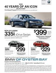 bmw of oyster bay creative designs