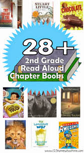 2nd grade books to read 2nd grade read aloud chapter books