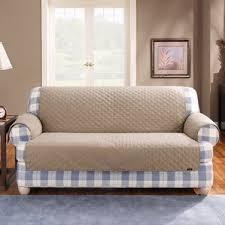 T Cushion Sofa Slipcover by Sofa Slipcovers You U0027ll Love Wayfair