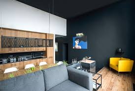 loft home decor urban loft home with astonishing decor by gasparbonta studio