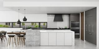 contemporary kitchen designs from sydney u0027s top studio industrial