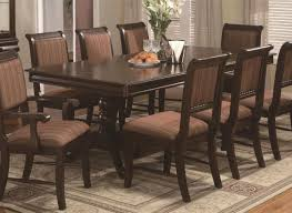 Dining Room Chairs Dallas by Dining Room Noticeable Used Leather Dining Room Chairs Awesome