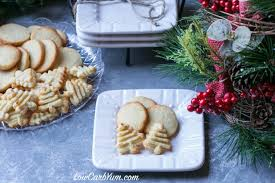 the great keto christmas cookies roundup 25 of our favorite