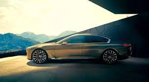 bmw future luxury concept bmw vision future luxury concept sport car design