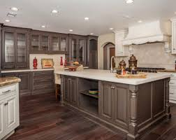 Cost To Reface Kitchen Cabinets Home Depot Cherry Wood Home Depot Cabinet Refacing Cost With Tile Floor For