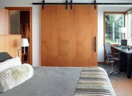 Sliding Doors For Bedroom 20 Gorgeous Bedrooms With Wooden Sliding Doors Home Design Lover