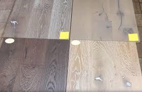 White Engineered Wood Flooring Engineered Hardwood Flooring White Oak Euro Look Wire Brush